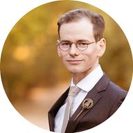 Petrus Theron avatar