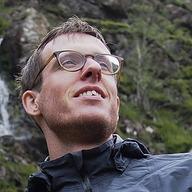 Alex Broderick-Forster, IT Revolution, Event Staff avatar