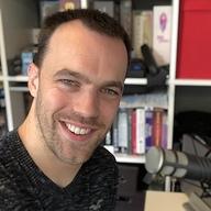 Simon Mansfield avatar