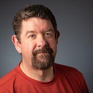 Bryan Finster - Walmart (Speaker) avatar