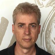 Craig Cook - IBM avatar