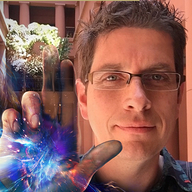 Jason Cox - Disney avatar