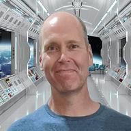 Rob Parkhill, Director SW Engineering, Hexagon AP avatar