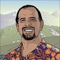 Steve Jones - He/Him avatar