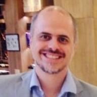 Carlos Faria avatar
