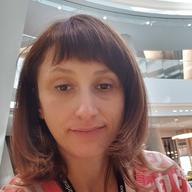 Yelena Gouralnik avatar