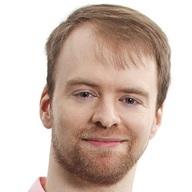 Daniel Wellman avatar