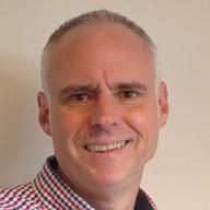 Tim Robinson avatar